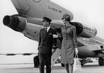 Crew 1961