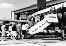 Boarding 1962