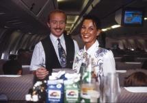 Crew an Bord 1990