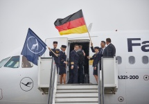 Foto: Lufthansa Group
