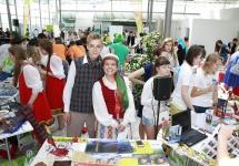 """""""Jahrmarkt der Kulturen"""" auf dem Flughafen Frankfurt (Bild 1/7)"""