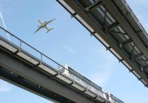 Vor 20 Jahren sorgte das erste fahrerlose Transportsystem in Deutschland für großes Aufsehen.