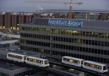 Bis zu 25.000 Passagiere nutzen täglich die Sky Line-Bahn.